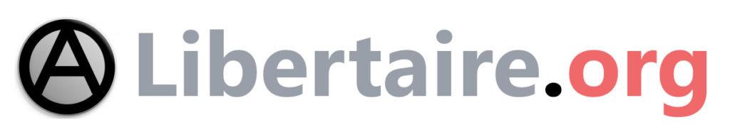 logo libertaire.org